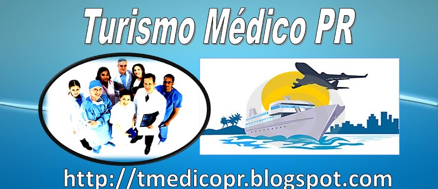 Turismo Médico PR