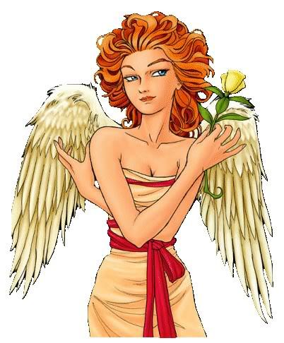 imágenes animadas de ángeles