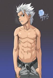 Anime Boy 2
