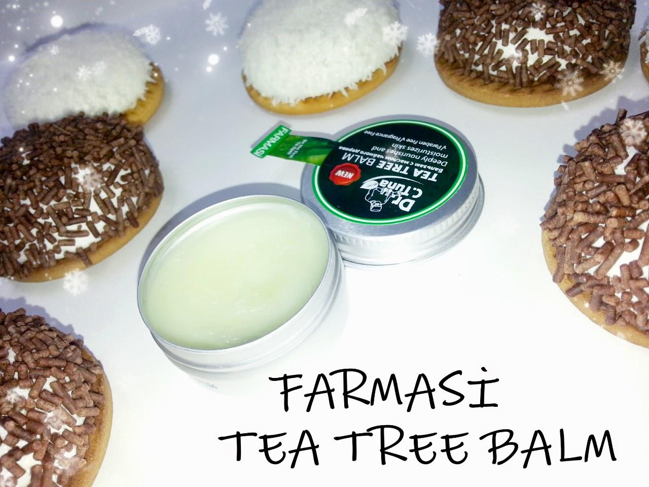 Çay Ağacı Yağının Faydaları