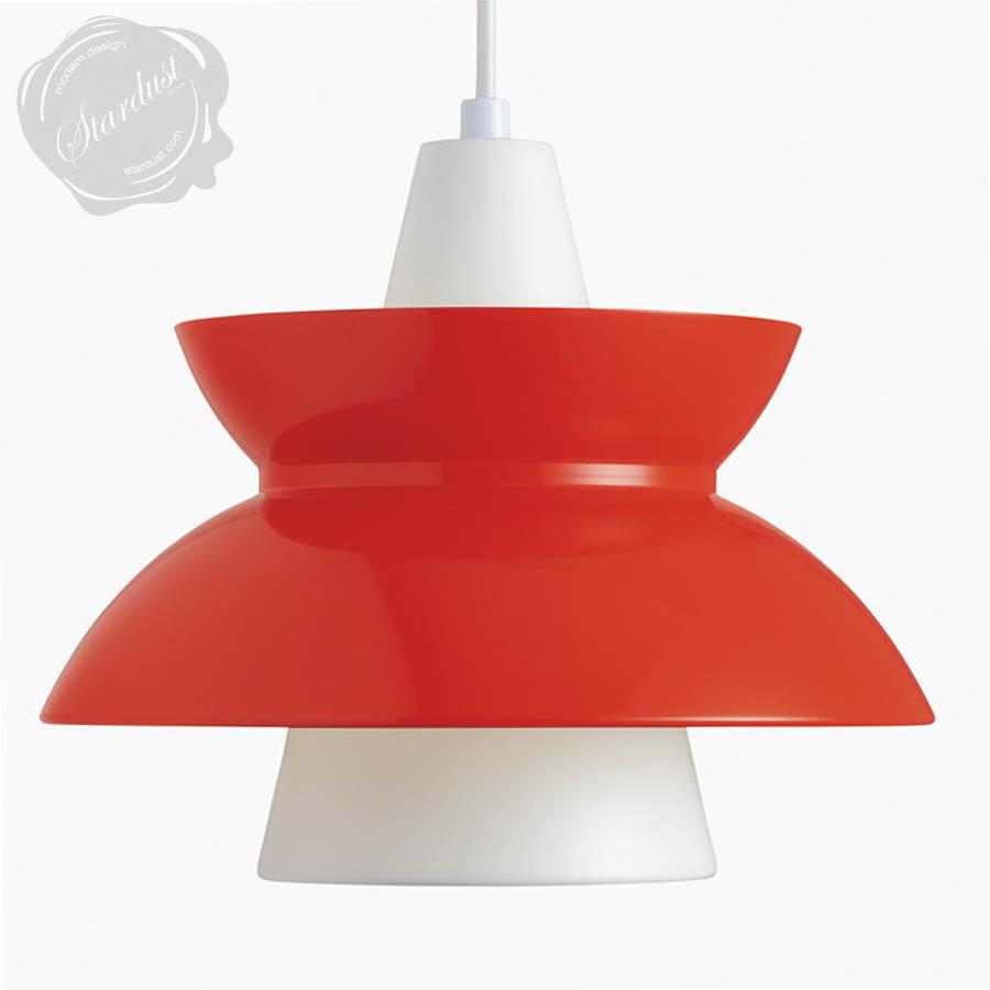 Mid century modern lighting doowop pendant lamp from for Mid century modern hanging lamp