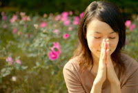 Times of Prayer