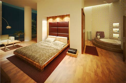 design for modern bedroom home interior designs and decorating ideas