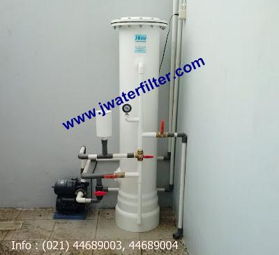 jual filter air bekasi