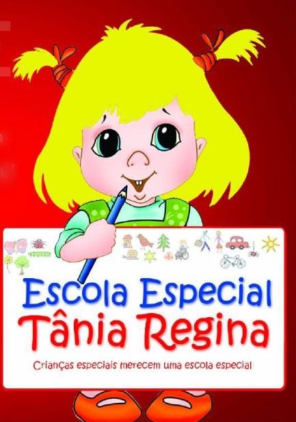 ESCOLA ESPECIAL TÂNIA REGINA DE MARINGÁ