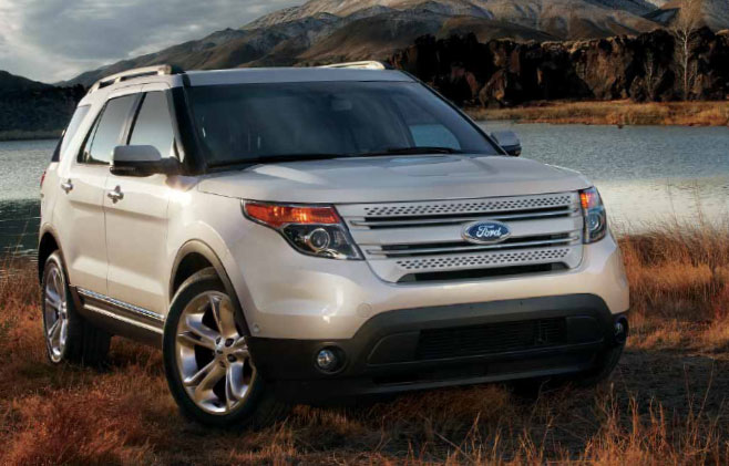 ford 2013 ford explorer limited. Cars Review. Best American Auto & Cars Review