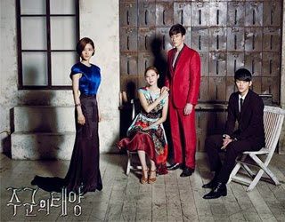 Sinopsis The Master's Sun Episode 1-17 Lengkap