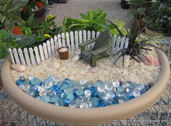 consejos para crear tu propio jardn miniatura - Jardines En Miniatura