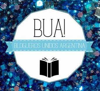 Formo parte de Blogueros Unidos Argentina