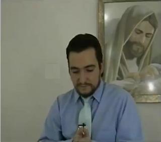 EL PELIGRO DE LAS SECTAS RELIGIOSAS