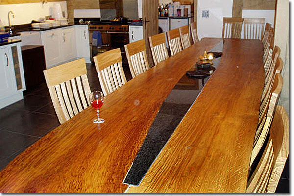 Large Kitchen Tables Kitchen Ideas