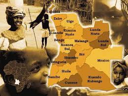 Resultado de imagen para Historia del pais de Angola