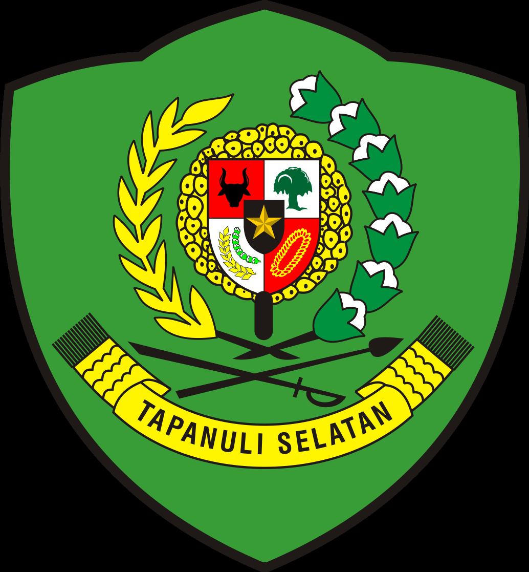 Logo Kabupaten Tapanuli Selatan - Logo Lambang Indonesia