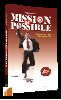 Mission Is Possible