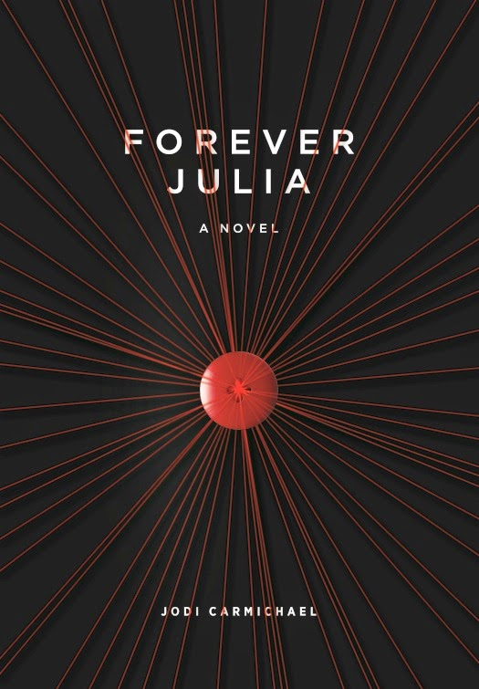 Forever Julia Wins a 2016 Manitoba Book Award!