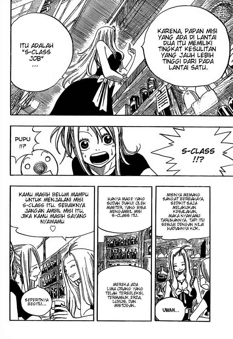 Komik Online Fairy Tail 24 page 16