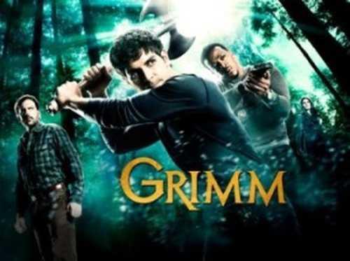 NBC's Grimm Season 2