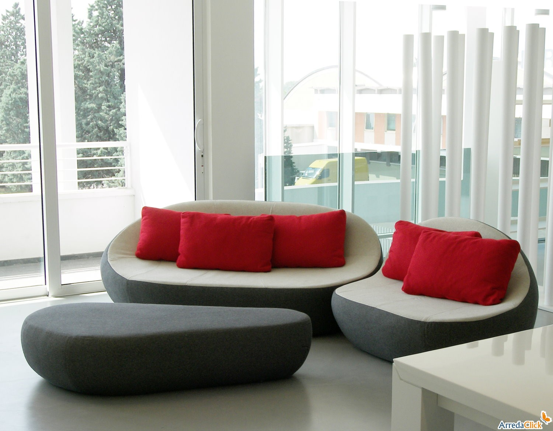 Arredaclick il blog sull 39 arredamento italiano online il for Poltrone design on line