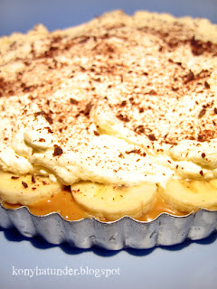 Banoffee-Pie
