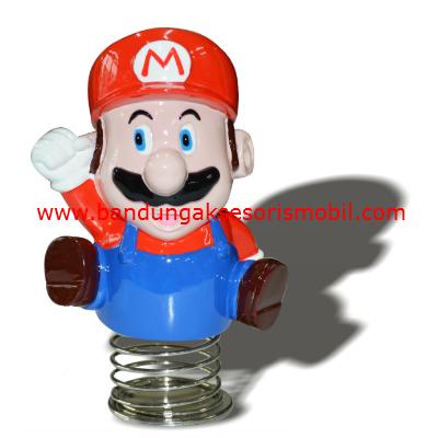 Mario Bros Goyang Caesar