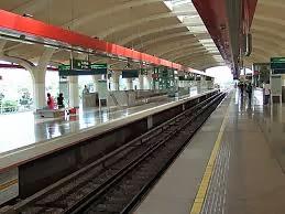 New Launch Condos near Tanah Merah MRT