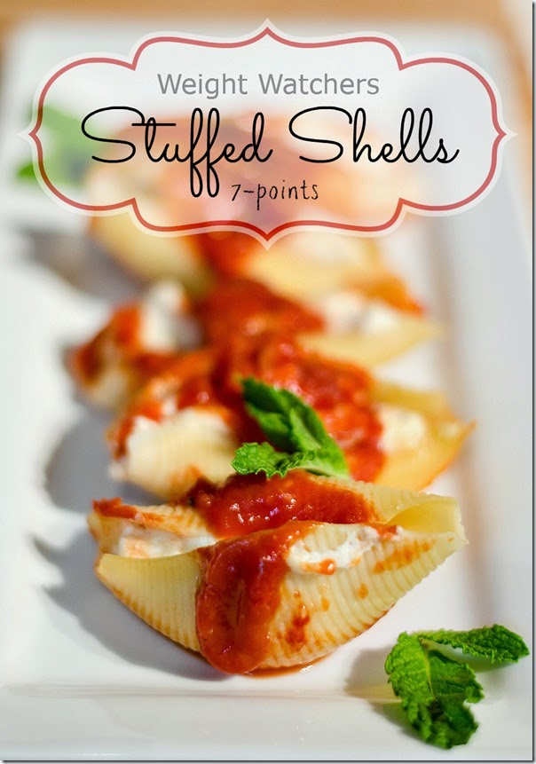 15 Delicious Weight Watchers Dinner Recipes   All Top Food