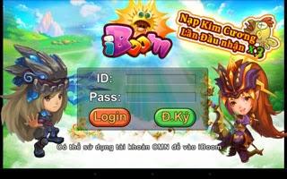 Tải Game iBoom Online Bắn Súng Tọa Độ Cho Android, IOS