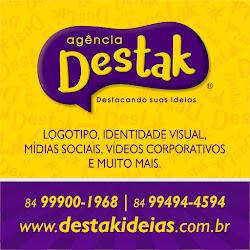 Agencia Destak