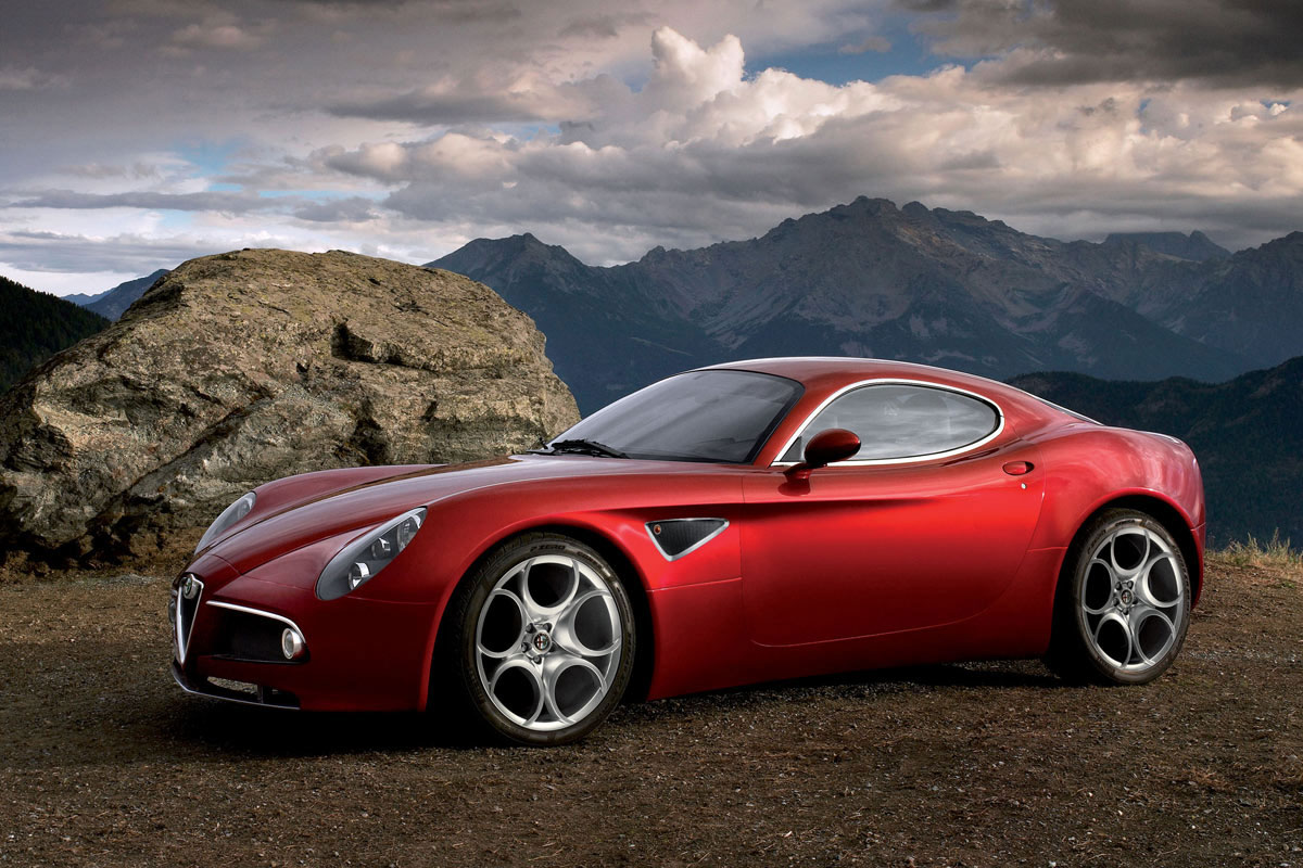 2012 alfa romeo 8c competizione cars wallpaper gallery and specs news. Cars Review. Best American Auto & Cars Review