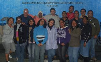 Encontro Setorial de Casais - 2ª IEQ de Peruíbe