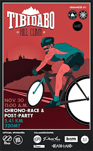LAST EVENTS: TIBIDABO Hill Climb