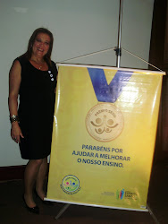 5º Prêmio de Boas Práticas na Educação do Estado do E.S. 2011