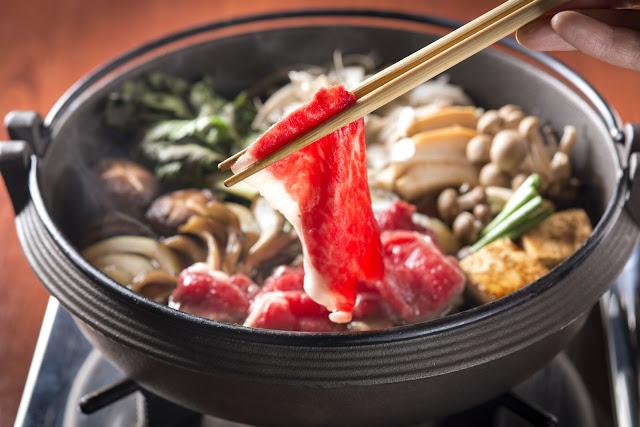 mon Sukiyaki