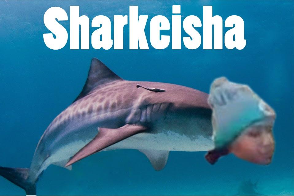 Horrifying assault goes viral after Sharkeisha sucker