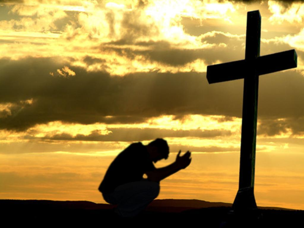 De dos formas se puede entender el significado de la cruz. De una ...
