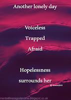 Marie's Voice. via @stuckinscared