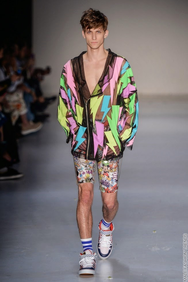 Amapô Spring/Summer 2016 - Sao Paulo Fashion Week