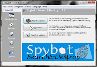 download Spybot Search and Destroy portable