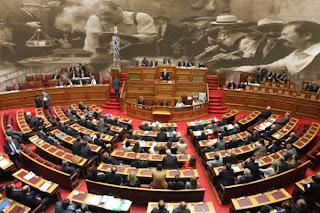 """ΧΡΗΣΤΟΣ ΠΑΠΠΑΣ """"Βόμβα"""" για χρήση ναρκωτικών & αλκοολισμό στην Βουλή - """"Να υπάρχει έλεγχος στην είσοδο"""""""
