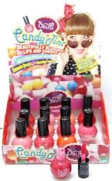 Telah kembali Obuse Candy Lip Tint