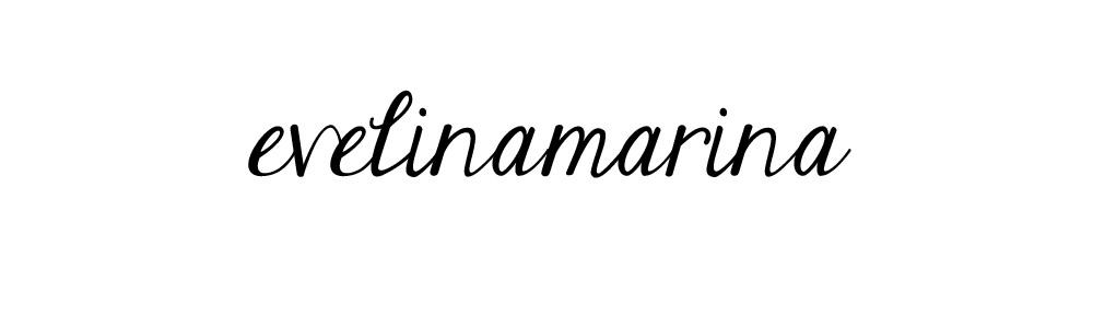 evelinamarina