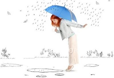 A chuva porventura tem pai? Ou quem gerou as gotas do orvalho? Jó 38.28.