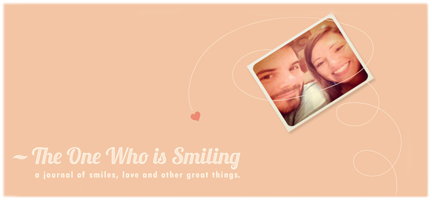 The One Who is Smiling