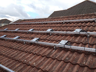 Solar Pv Installation Enphase