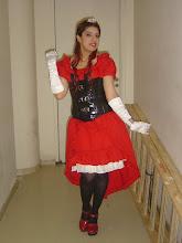 reina roja AIW