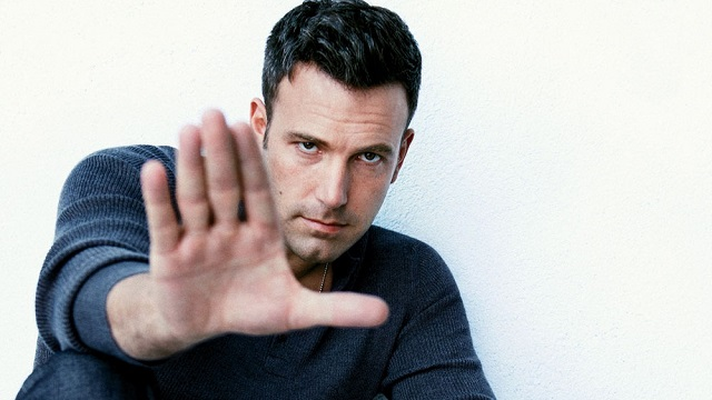 Ben Affleck Is Bruce Wayne/Batman For Man Of Steel Sequel