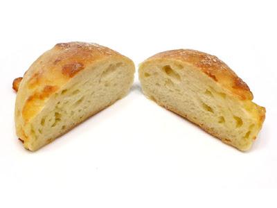 3種のチーズ入りチャバッタ | LA TERRE(ラ・テール)
