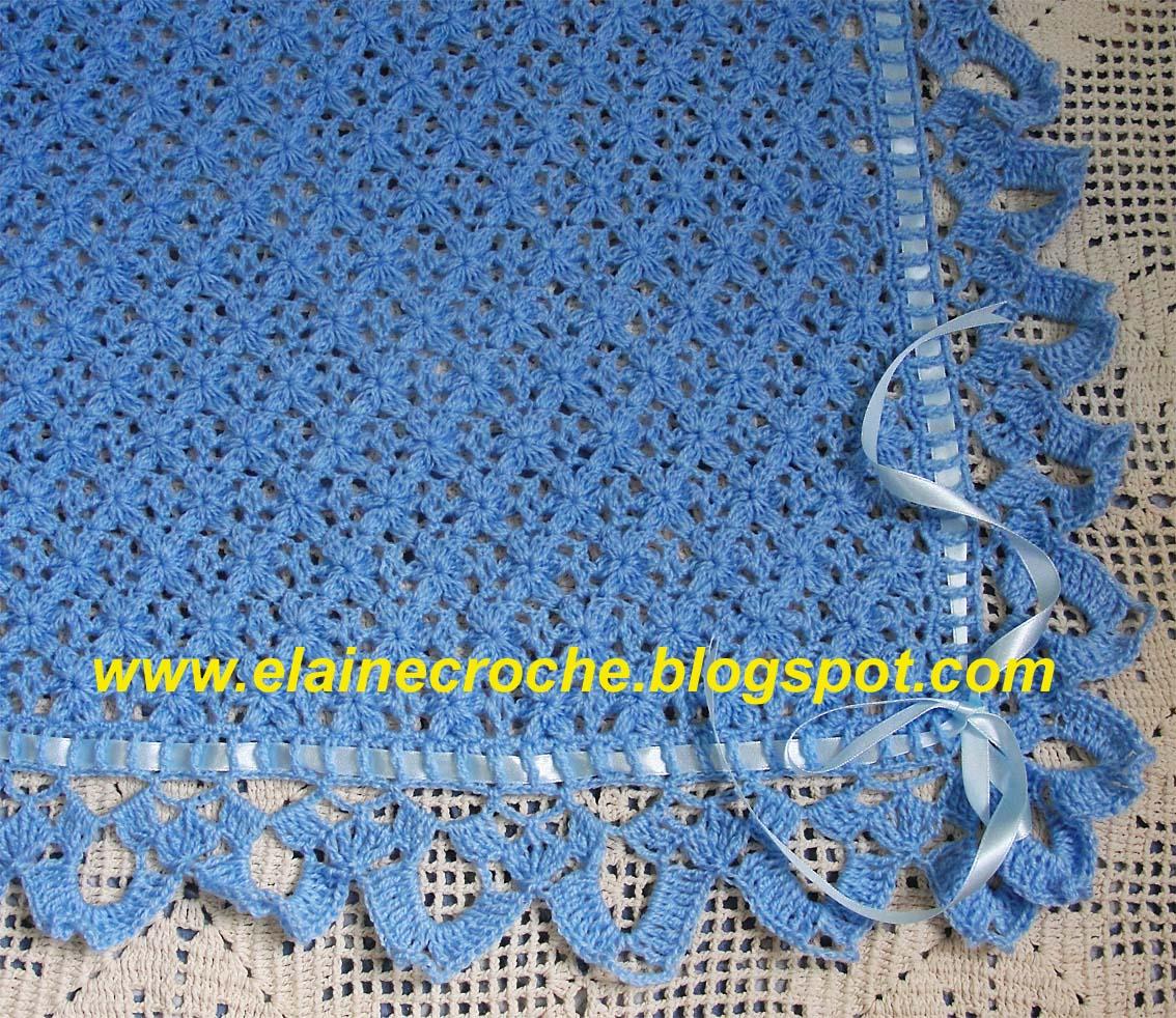 As peças de Crochê, Tricô e Bordado mostradas no blog estão ...