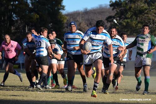 Arranca el Torneo Regional Desarrollo