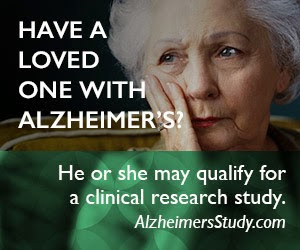 Alzheimer's Treatment